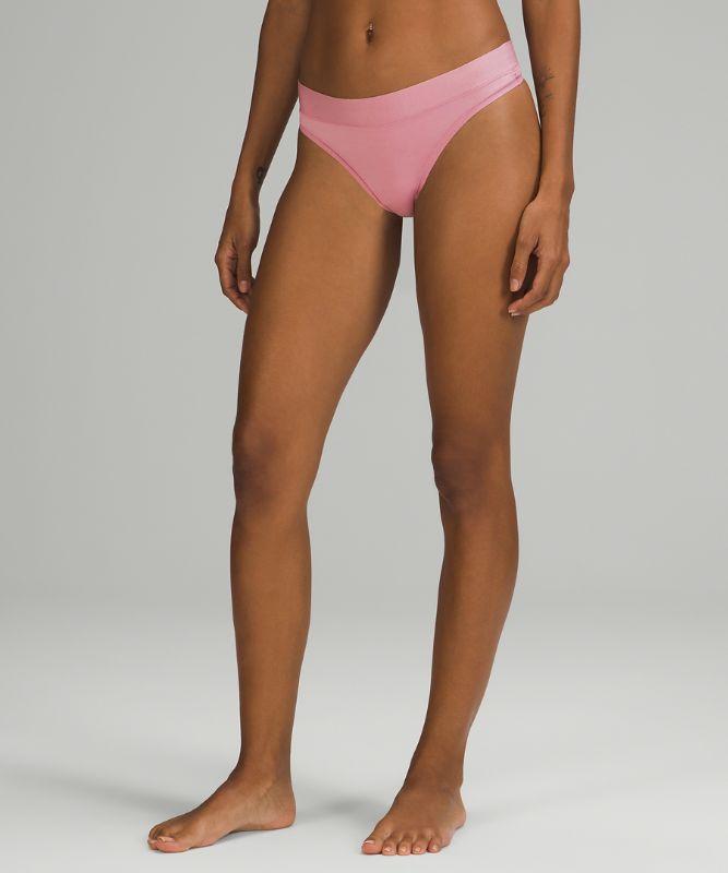 UnderEase Thong Underwear