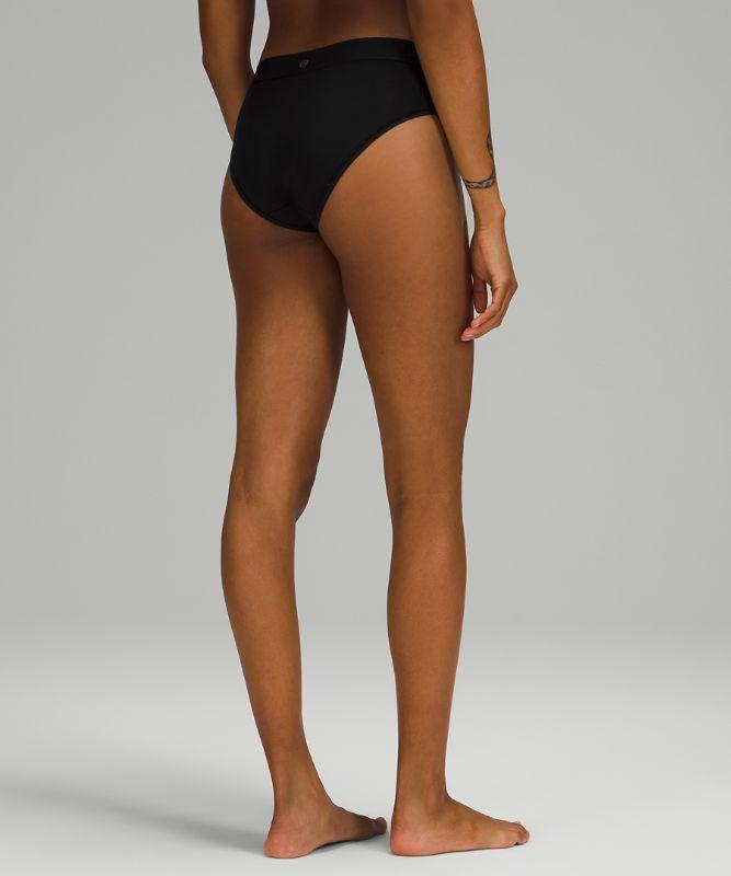 Culotte bikini UnderEase