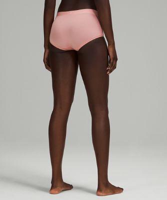 UnderEase Mid-Rise Boyshort Underwear