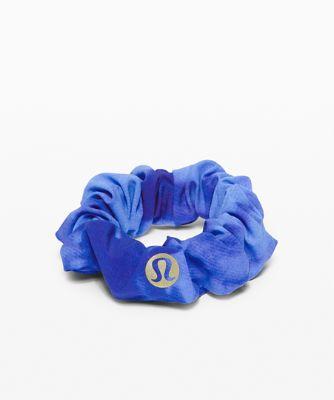 Uplifting Scrunchie *Game Day