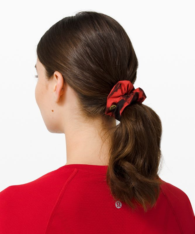 Uplifting Scrunchie *Game Day