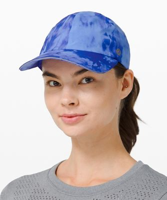 Fast and Free Run Hat Women