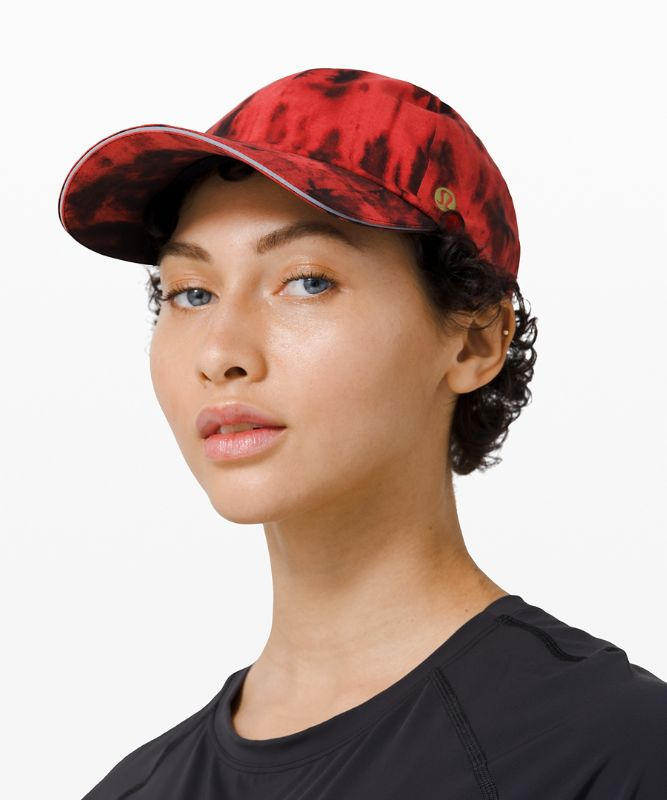 Fast and Free Run Hat Women