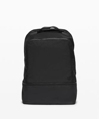 City Adventurer Backpack *Reflective