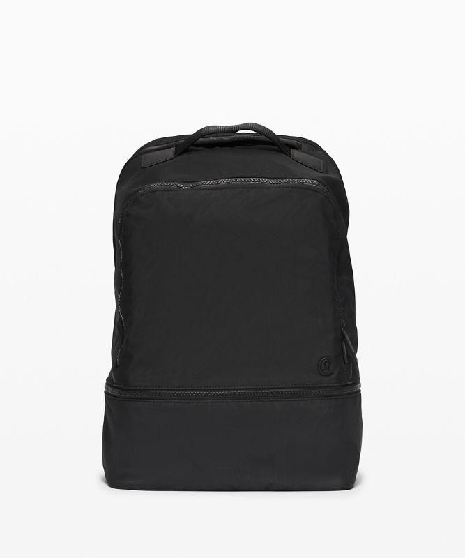 City Adventurer Backpack *Ref