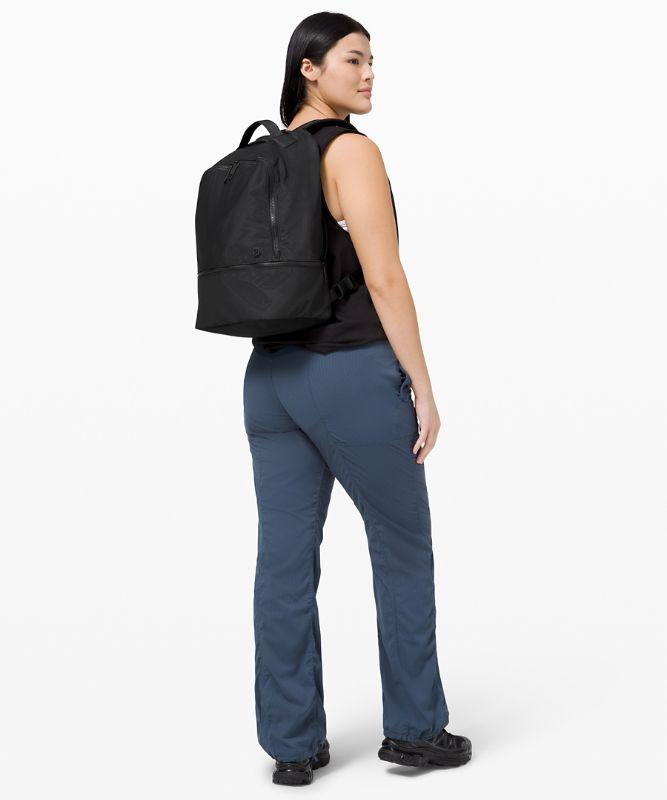 City Adventurer Backpack *Reflective