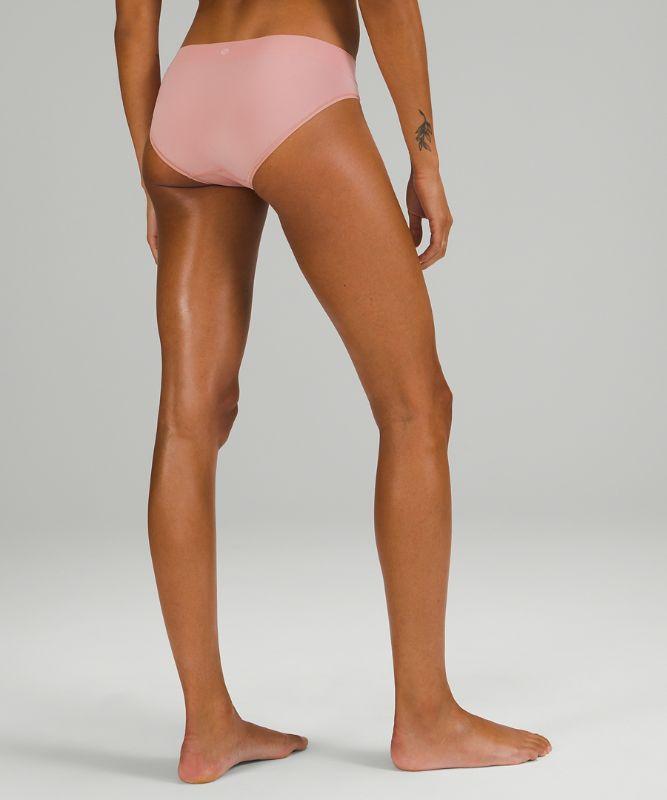 Culotte bikini sans couture