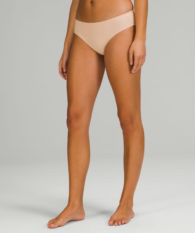 InvisiWear Mid Rise Bikini *Underwear 3 Pack
