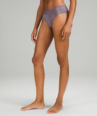UnderEase Cheeky Bikini *3P
