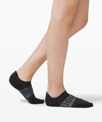 Power Stride Tab Sock *Anti-Stink 3 Pack