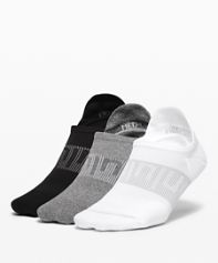 Power Stride Tab Socken *3P