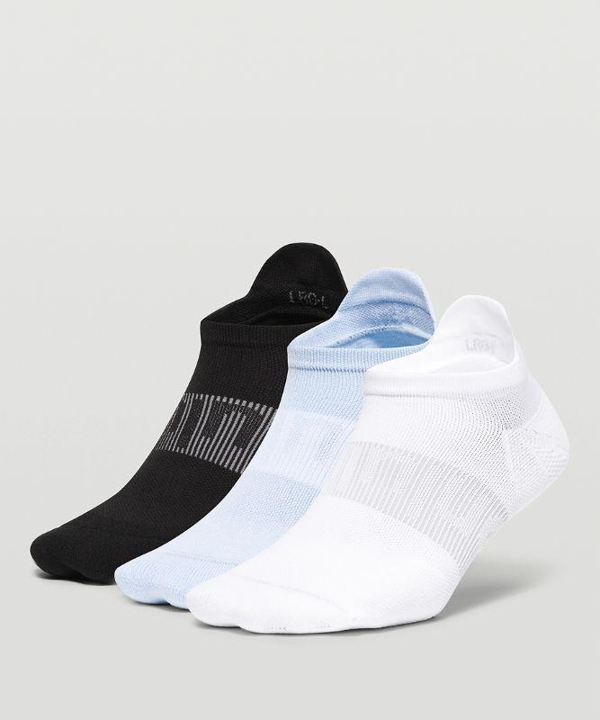 Power Stride Tab Sock *3 Pack