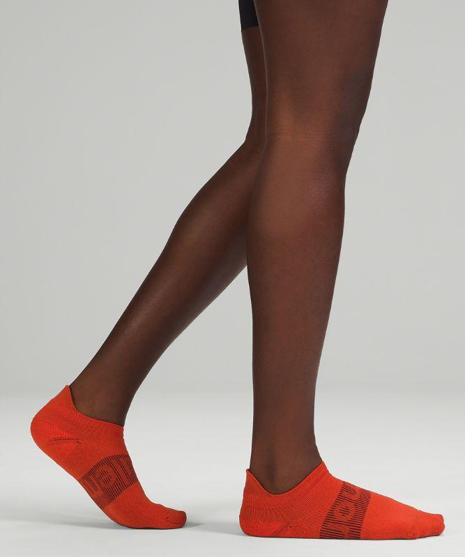 Power Stride Tab Socken *3P