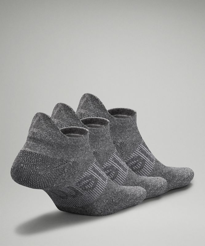 Power Stride Tab Sock *3P