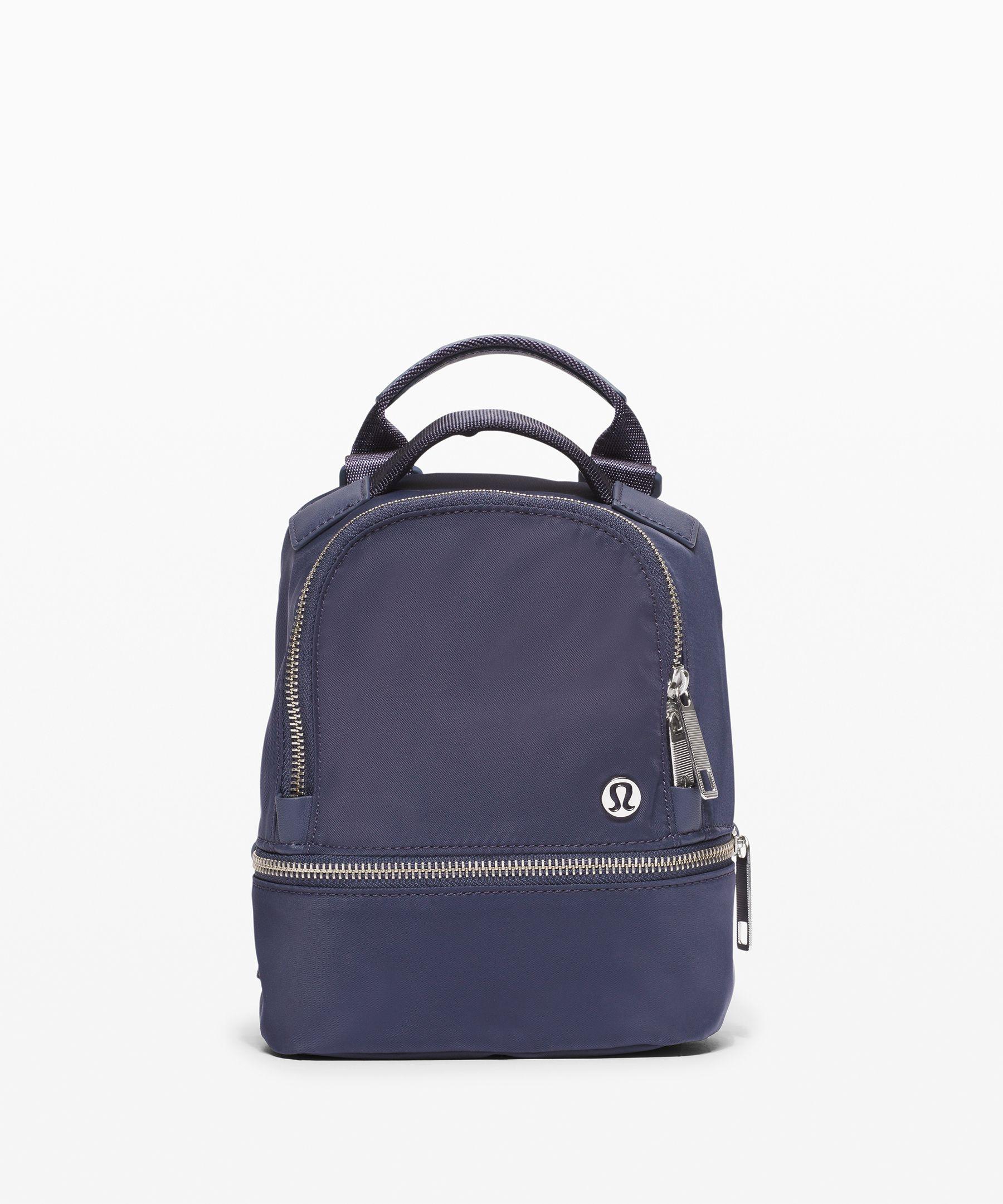 City Adventurer Backpack Micro 3L