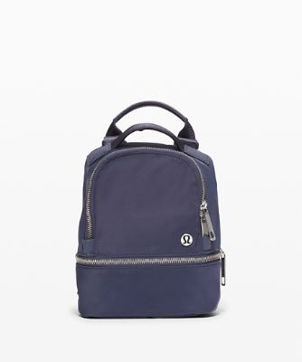 City Adventurer Backpack Micro *Online Only