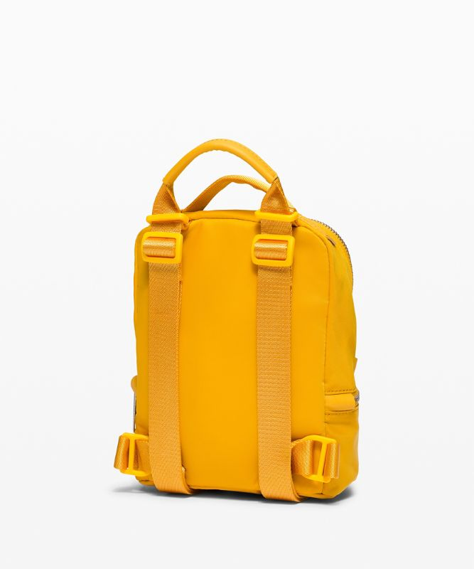 City Adventurer Backpack *Micro 3L