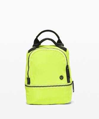 City Adventurer Backpack*Micro