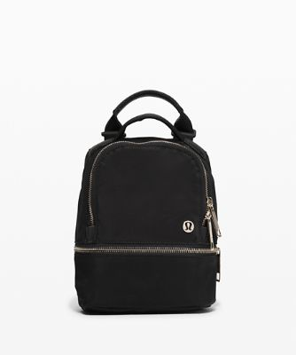 City Adventurer Backpack*Micro
