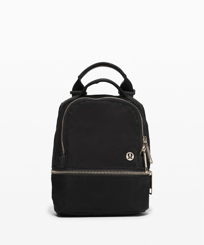 City Adventurer Backpack Micro 3L