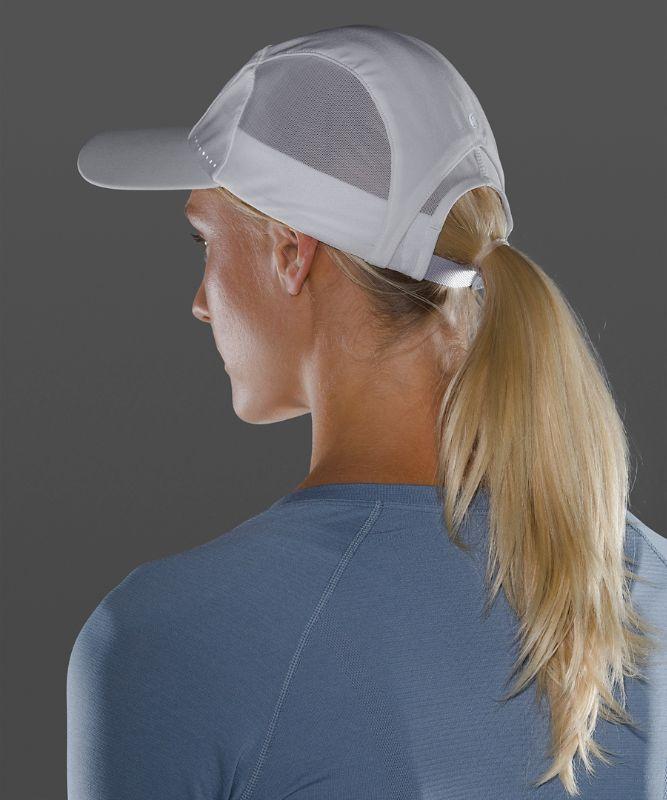 Fast and Free Women's Run Hat Elite