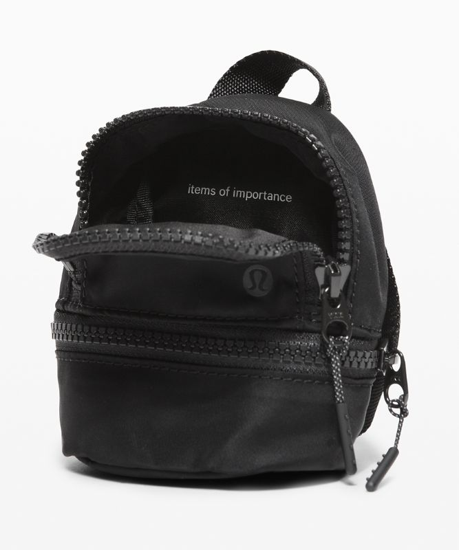 City Adventurer Backpack *Nano