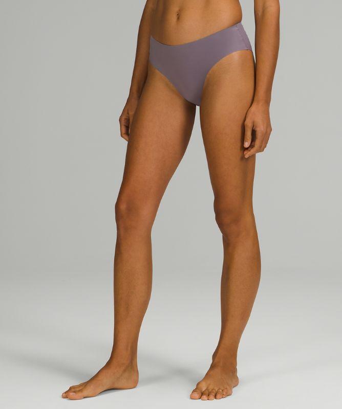 Culotte bikini InvisiWear *Paquet de5
