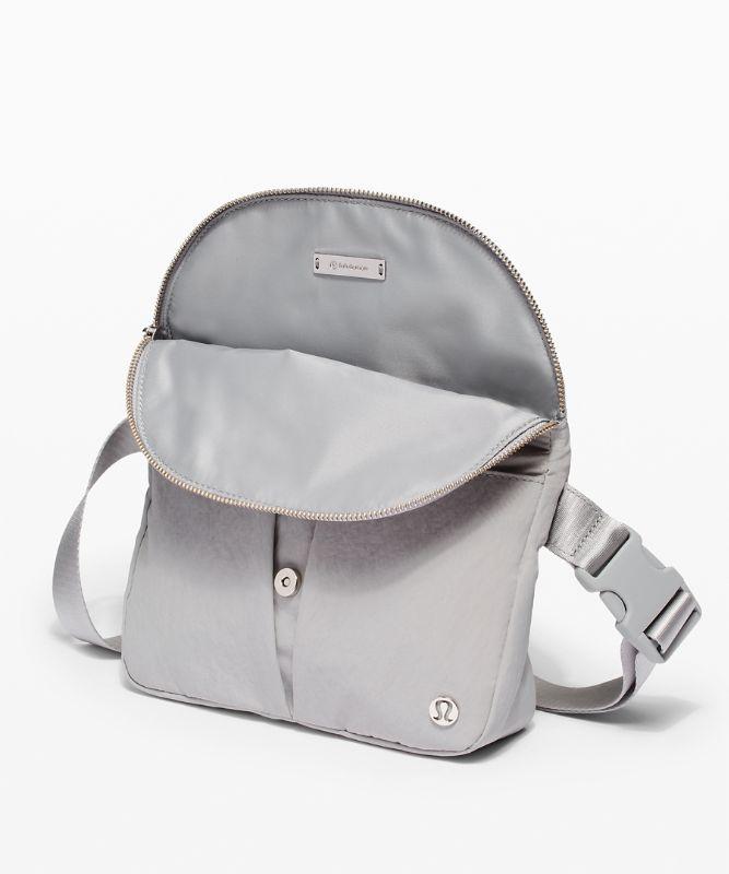 All Night Festival Belt Bag 3L