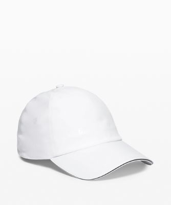 Fast and Free Run Hat W