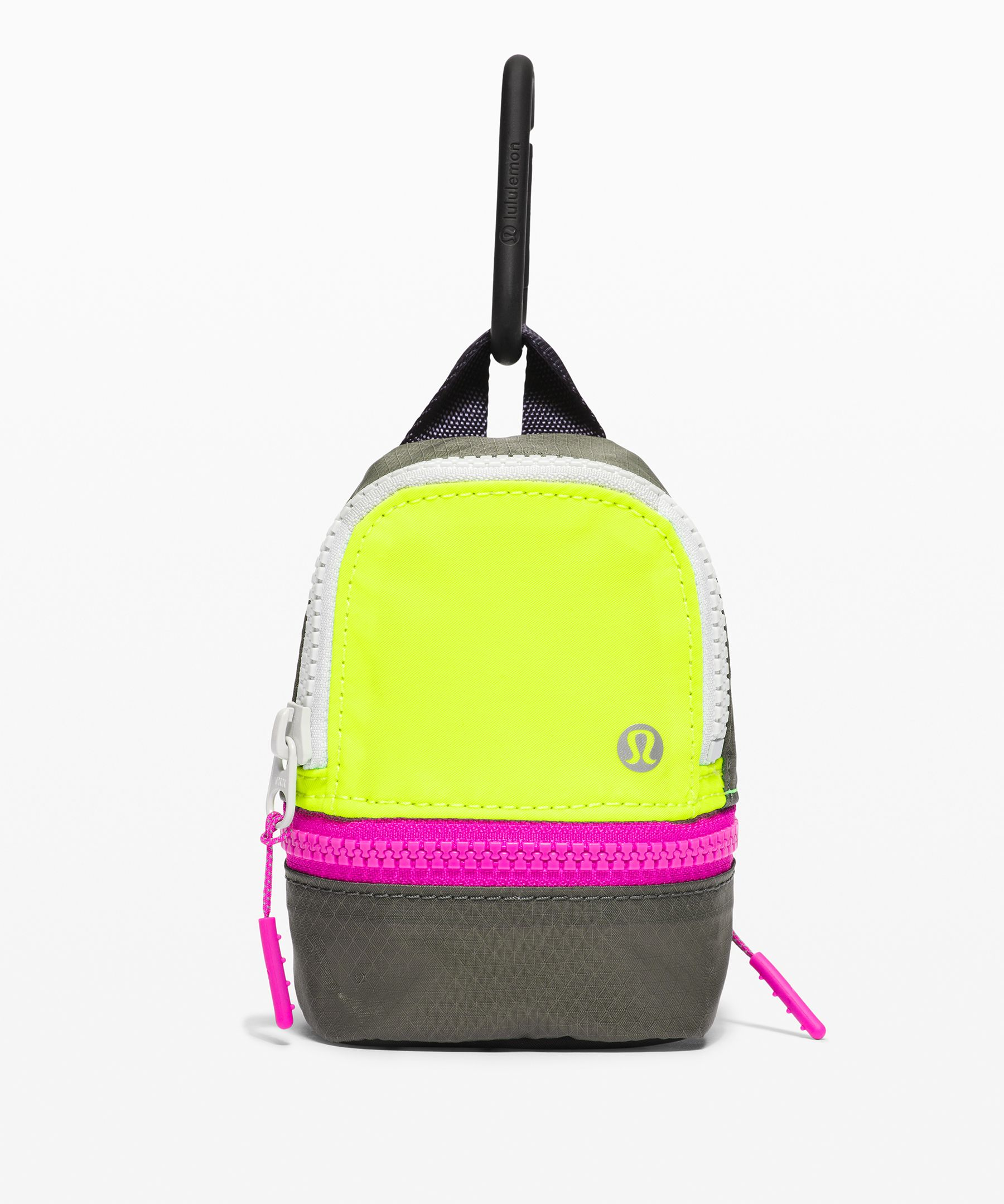 City Adventurer Backpack Nano