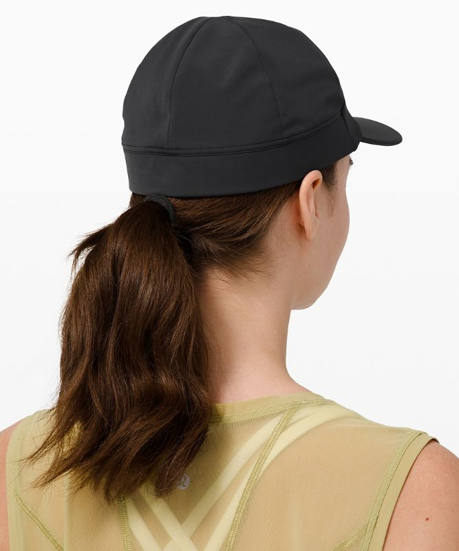 License to Train Hat Women