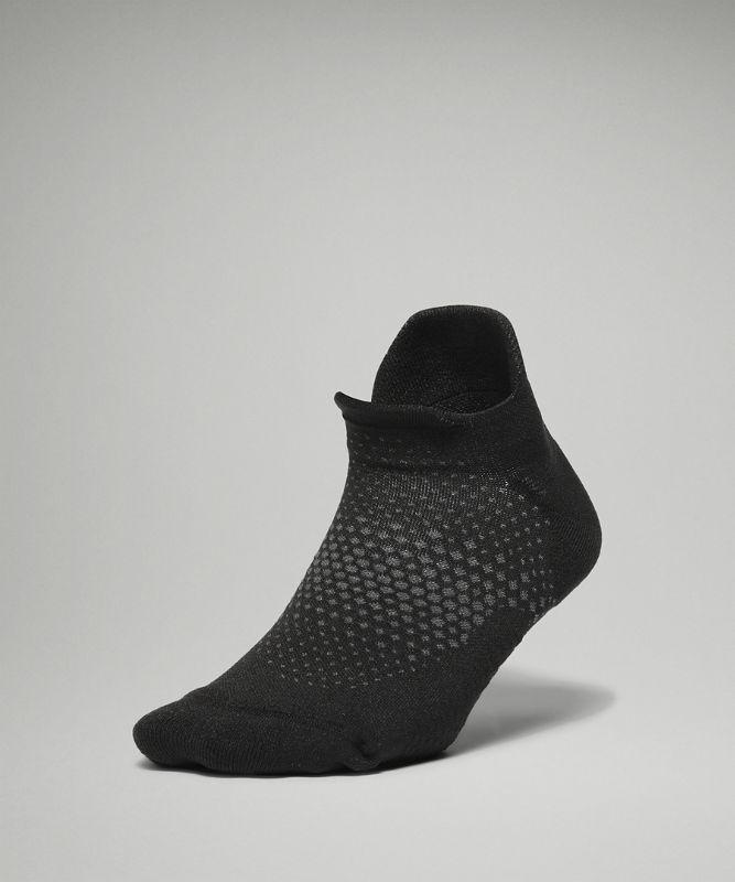Chaussettes de course à languette MacroPillow™