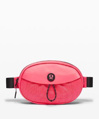 Take It On Belt Bag *1L