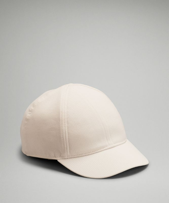 Tie-Back Hat