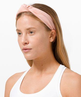 Knot Stopping Headband