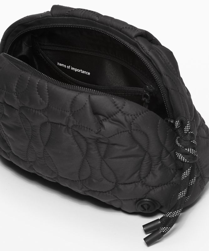 Quilted Embrace Pouch *1.5L Online Only