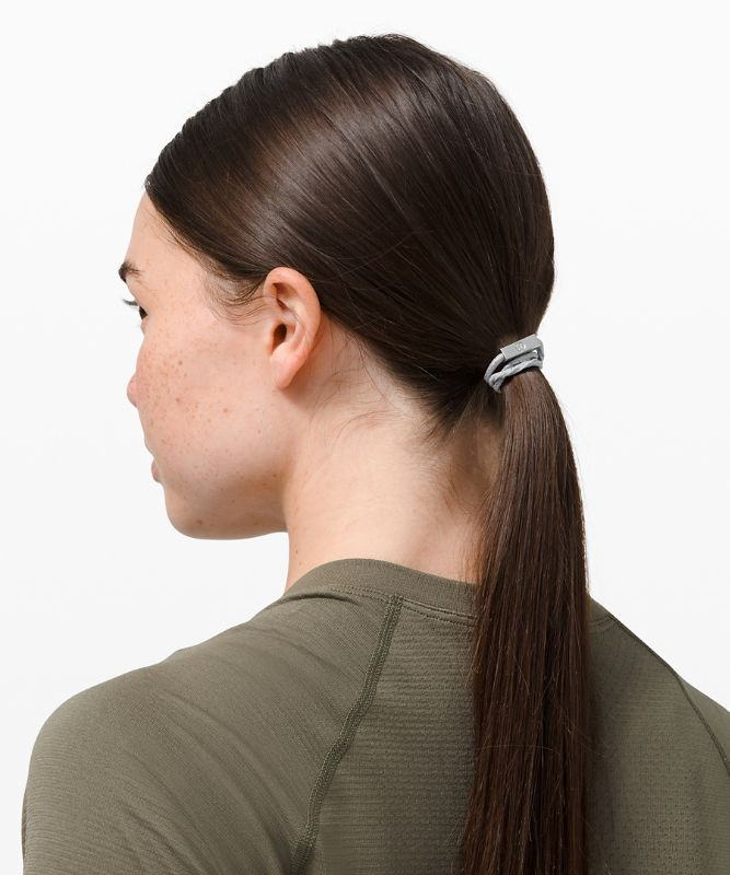Sleek and Strong Hair Ties *3 Pack
