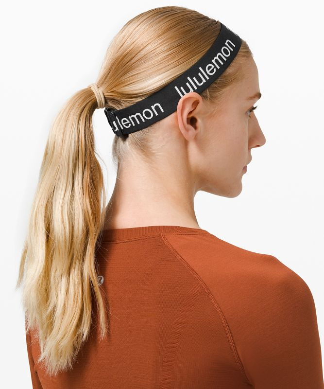 Hold Your Own Headband *2 Pack