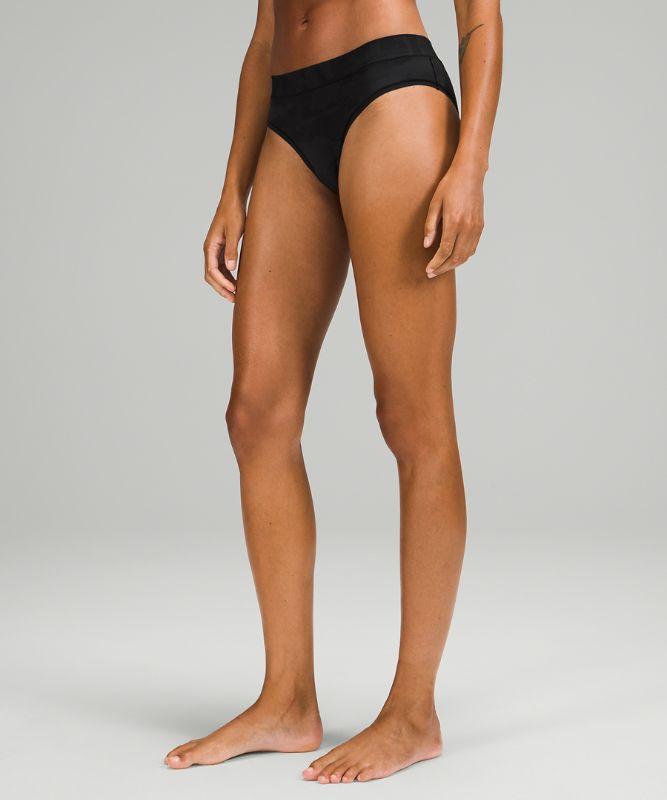 UnderEase Cheeky Bikini