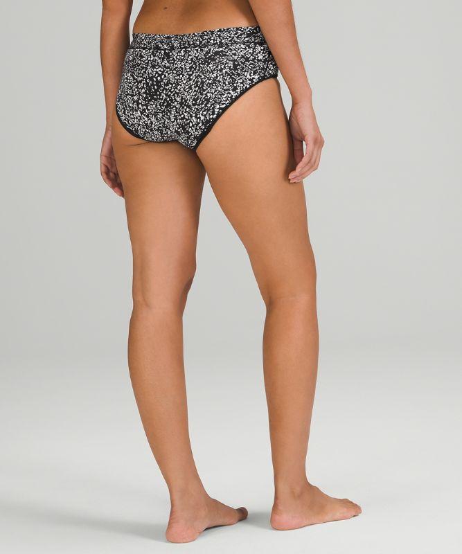 UnderEase Mid Rise Hipster Underwear