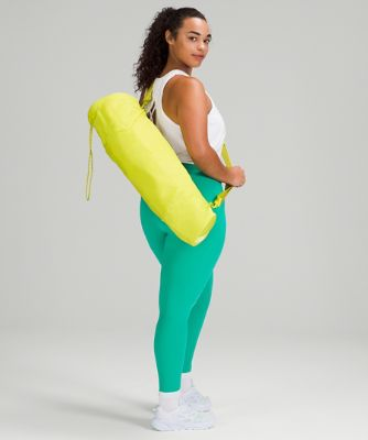 Adjustable Yoga Mat Bag