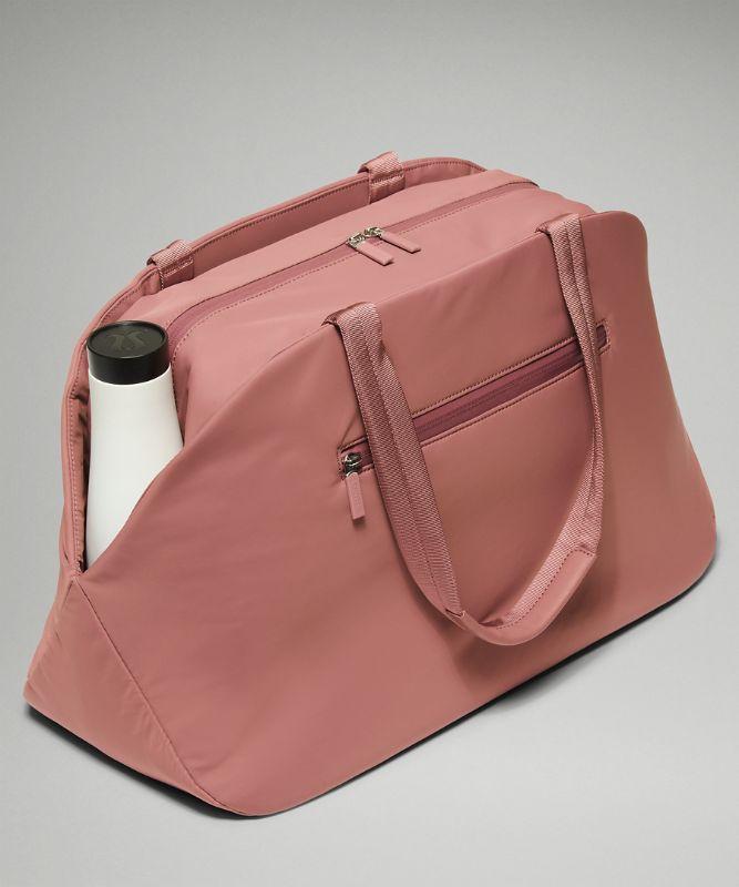 Go Getter Bag 25L*Puffy