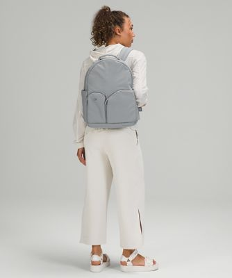 Curved Lines Backpack