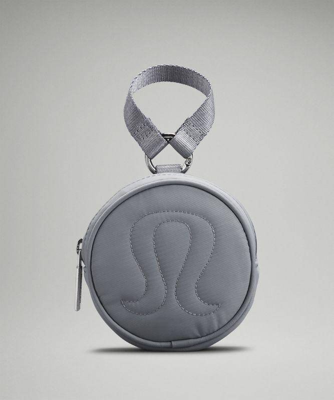 Pochette à logo