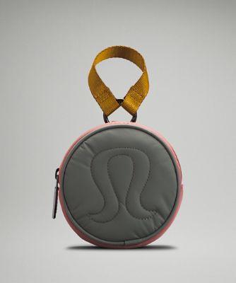 Logo Coin Pouch