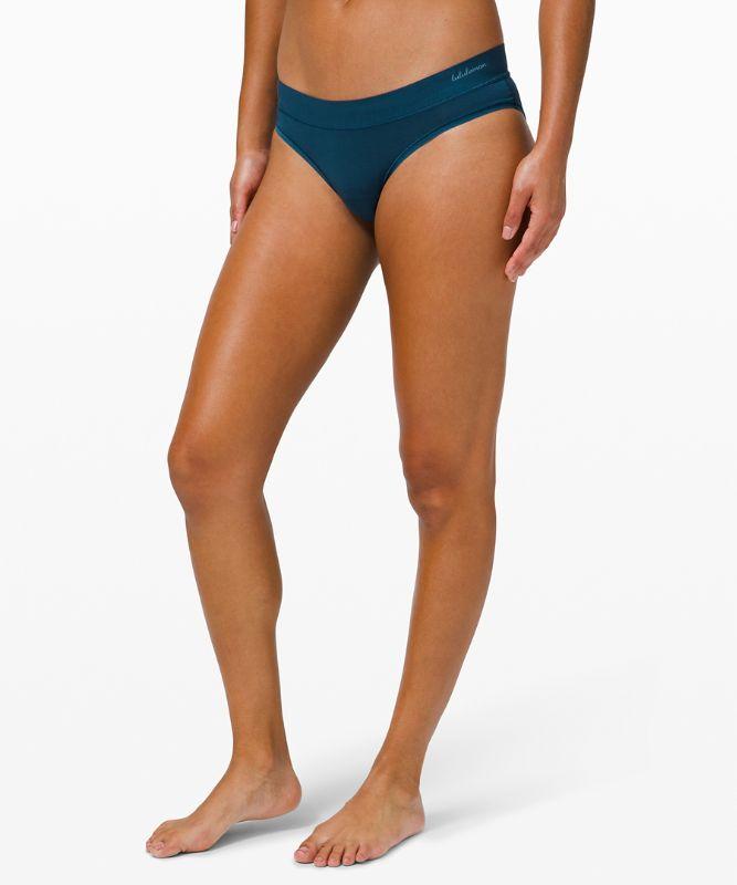 Soft Breathable Bikini *3pack