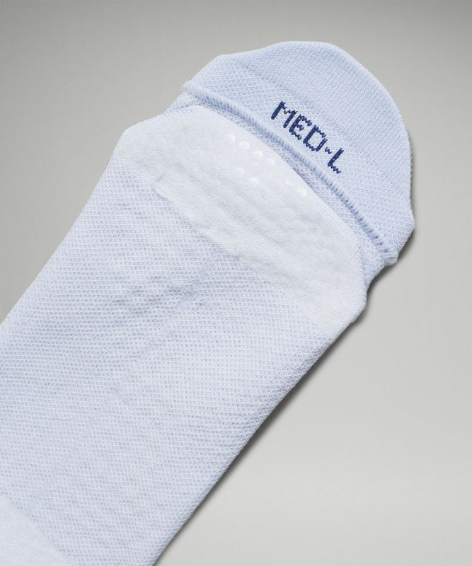 Find Your Balance Studio Tab Grip Sock