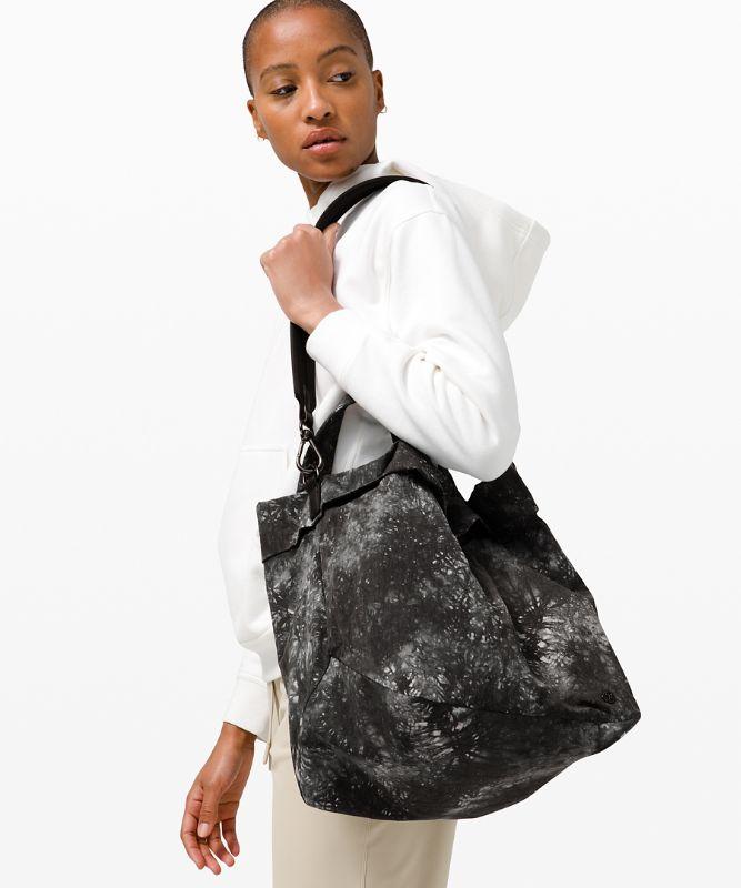 On My Level Bag 19L