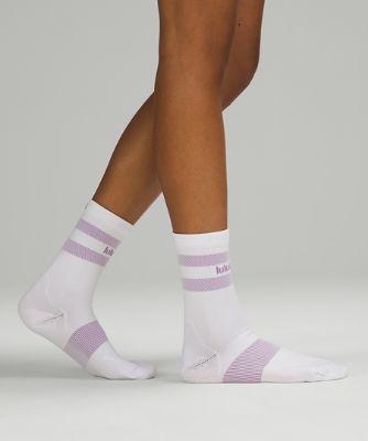 Power Stride Women's Crew Sock