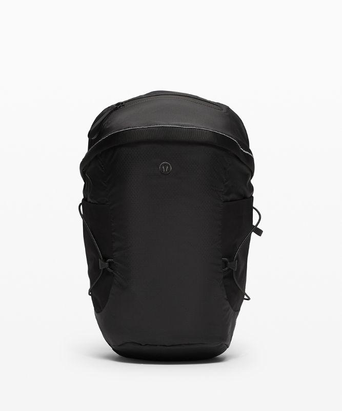 Run All Day Backpack II *13L